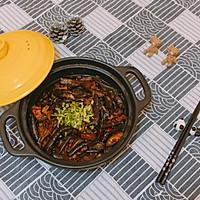 超下饭的干煸茄子煲的做法图解7