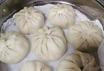 天津卫香菇猪肉包的做法
