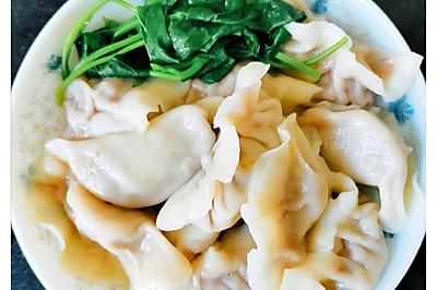 牛肉芹菜/洋葱饺子