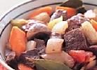 红酒牛肉的做法