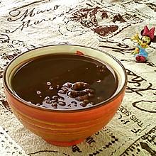 #硬核菜谱制作人##炎夏消暑就吃「它」#红豆粥