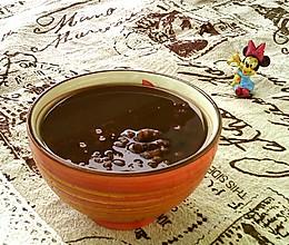 #硬核菜谱制作人##炎夏消暑就吃「它」#红豆粥的做法