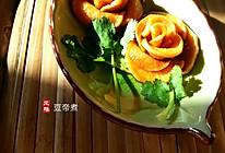 #菁选酱油试用之糖醋脆萝卜的做法