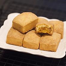 #餐桌上的春日限定#酥的掉渣-凤梨酥