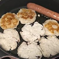 芋泥糯米饼的做法图解6