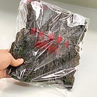 【傳統】海带绿豆沙的做法图解3