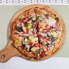 火腿披萨(简单版)
