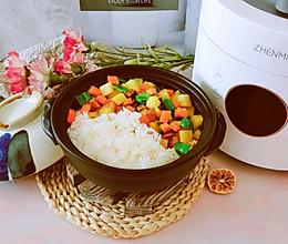#下饭红烧菜#咖喱口味的牛肉土豆饭的做法