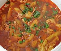 #元宵节美食大赏#肉沫茄子,这样做不需油炸,开胃下饭的做法