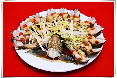 孔雀开屏——轻松制作宴客菜