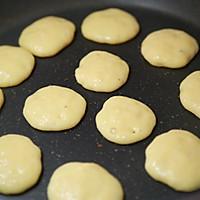 玉米面松饼的做法图解5