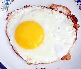 煎蛋技巧的做法