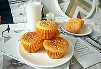 #硬核菜谱制作人#蜂蜜蛋糕的做法