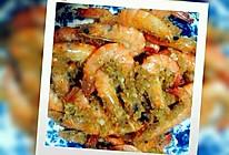 自制面包糠(附避风塘炒虾)的做法