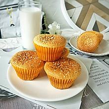 #硬核菜谱制作人#蜂蜜蛋糕