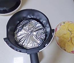 空气炸锅媲美肯爷爷的上校鸡块的做法