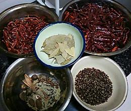 火锅料的做法