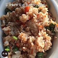 两餐厨房丨冬日意式甜虾焗饭的做法【两餐原创】的做法图解9