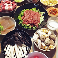 红油火锅汤底【家庭版】的做法图解11