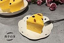 我是一个顶着葡萄的6寸蒸蛋糕的做法