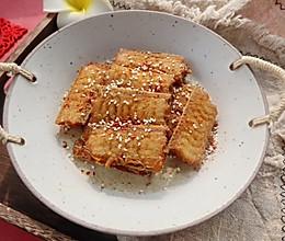 年夜菜干煎带鱼❤️(不腥少油)做法简单❤️年夜饭宴客菜的做法