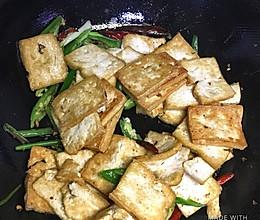 老豆腐也有春天♥️的做法