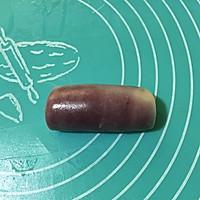 紫薯酥(玉米油版)的做法图解11