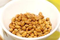 酥香黄豆的做法