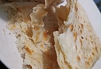 千层饼—千层酥饼的做法