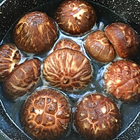 蠔油鮮蘑菇生菜的做法圖解5