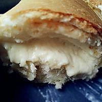 乳酪面包(超赞的奶油奶酪面包)的做法图解11