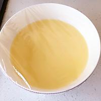蒸鸡蛋糕 蒸鸡蛋羹 蒸蛋的做法图解5