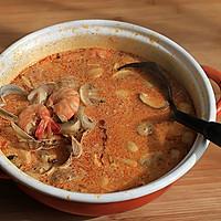 【冬阴功汤】——给传统家宴来点洋味的做法图解14