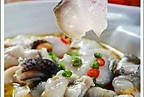 花椒鱼的做法