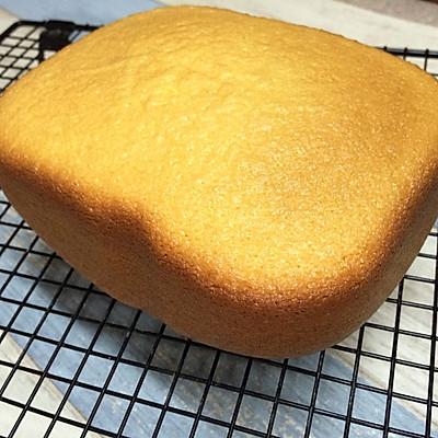 东菱TM018面包机版海绵蛋糕(少粉版)