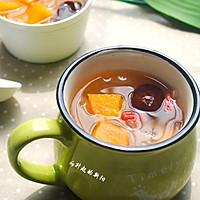 木瓜银耳甜汤的做法图解5
