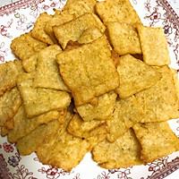 家庭版黄金小米锅巴的做法图解6