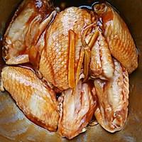 自制奥尔良烤翅——简单又美味的做法图解2