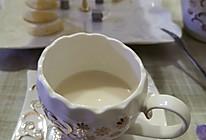 自制健康奶茶的做法
