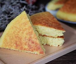 玉米煎饼的做法