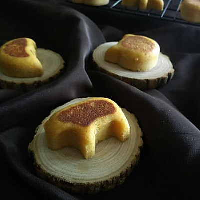 【玉米面松饼】——COUSS CF-3500出品