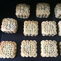 【新五仁月饼】一定好吃的纯坚果月饼的做法图解18