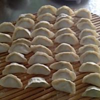 猪肉白菜木耳虾泥饺子的做法图解6