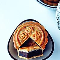 广式枣泥月饼的做法图解10
