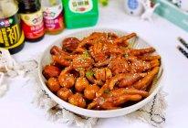 #名厨汁味,圆中秋美味#酱香卤味拼盘的做法