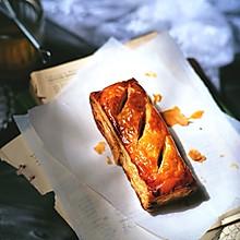 万能千层酥皮 红豆/朗姆苹果派 酥皮蛋糕 丹麦串烧 一方通用