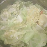 酸甜泡菜的做法图解4