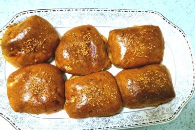 烤包子(生酮友好)