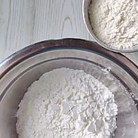 #小麦餐厅厨房#小丽锅#澳门杏仁饼的作法流程详解3