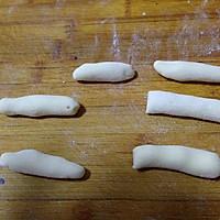仿真蘑菇包的做法图解7